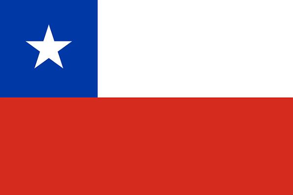 Bandeira do Chile: História e Significado 1