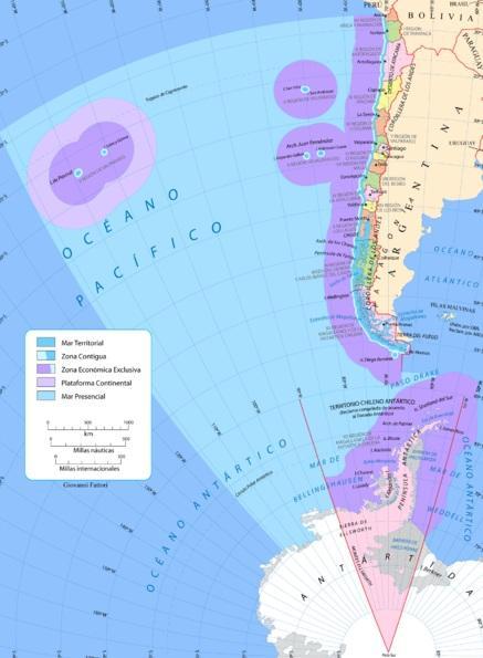 Tricontinental do Chile: características, vantagens e desvantagens 1