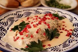 As 101 refeições mais típicas e tradicionais do México 14