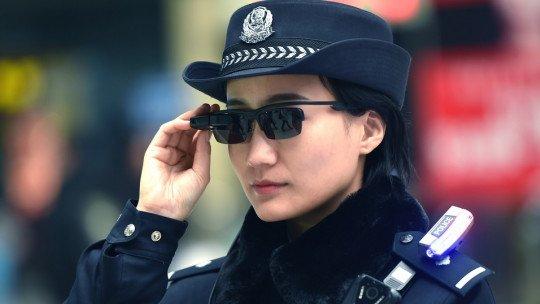 Na China, você pode avaliar as pessoas: o cartão do bom cidadão 1