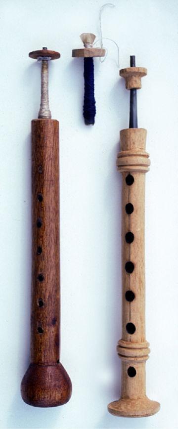 10 instrumentos musicais nativos da Guatemala 2