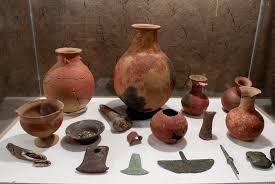 Cultura Chobshi: Características, Geografia e Cronologia 2