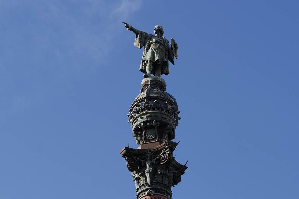 Christopher Columbus: biografia, projetos, viagens, morte 3