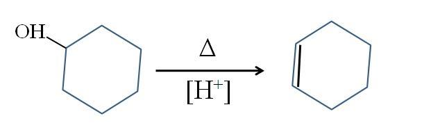 Ciclohexeno: estrutura, propriedades, síntese e usos 4