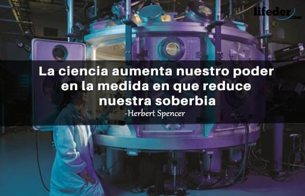 100 frases científicas de grandes cientistas 16