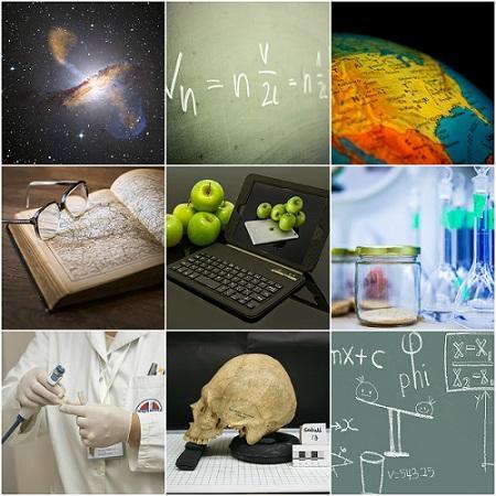 Linha do tempo da biologia: Principais descobertas 5