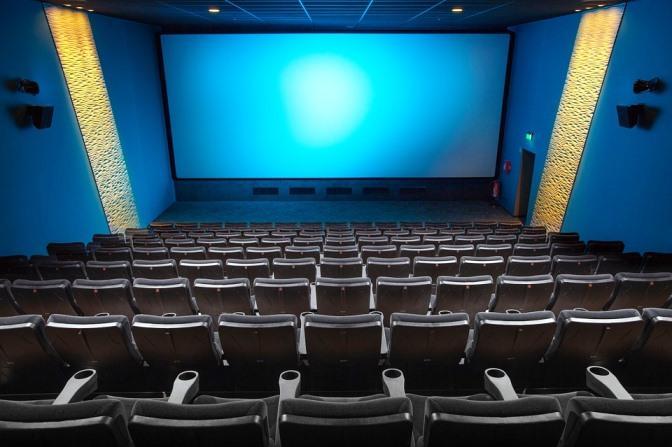 O que é uma revisão cinematográfica? 1
