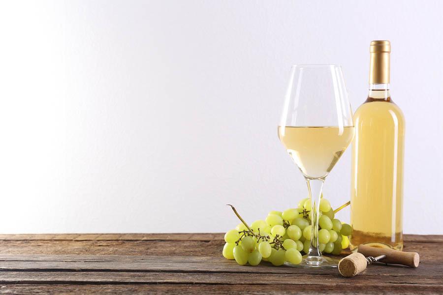 Circuito de produção de vinho: as 4 fases principais 1