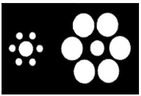 50 ilusões ópticas surpreendentes para crianças e adultos 29