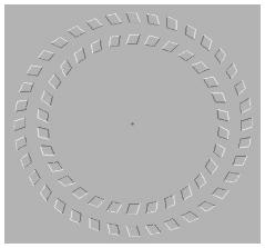 50 ilusões ópticas surpreendentes para crianças e adultos 28