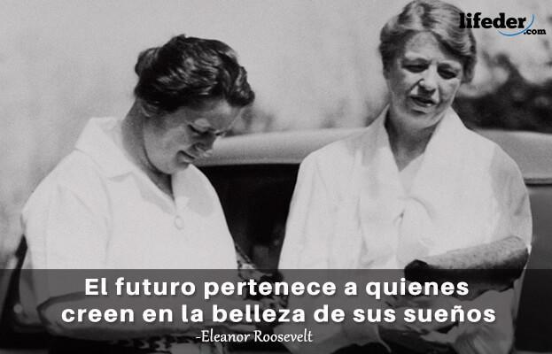 As 100 melhores frases de Eleanor Roosevelt [com imagens] 1