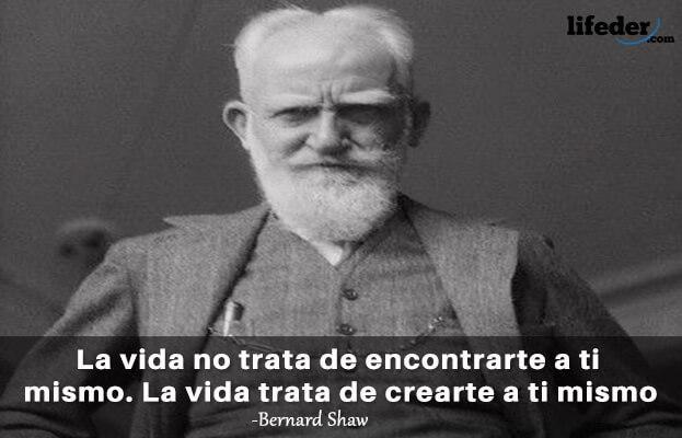 As 100 melhores frases de George Bernard Shaw 1