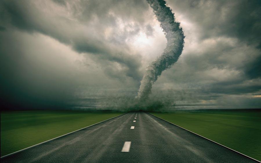 Como os desastres naturais são classificados? 1