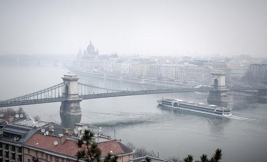 Por que na Europa não há climas tropicais? 1