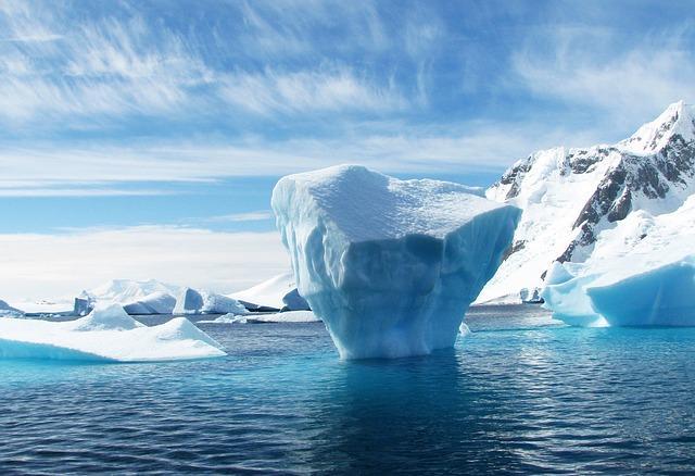 Clima polar: localização, características, tipos, fauna, flora 1