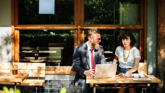 Coaching para empresas: o que é e quais são seus benefícios? 1