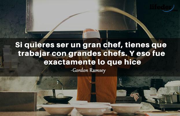 As 50 melhores frases de culinária de cozinheiros famosos 1