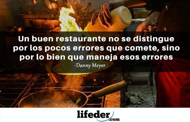As 50 melhores frases de culinária de cozinheiros famosos 10