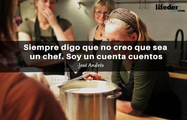 As 50 melhores frases de culinária de cozinheiros famosos 4