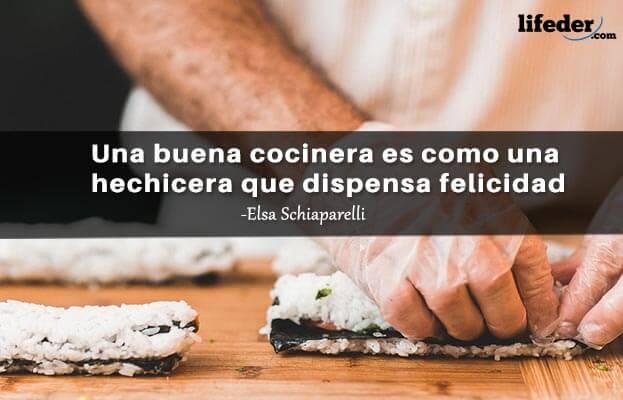 As 50 melhores frases de culinária de cozinheiros famosos 5