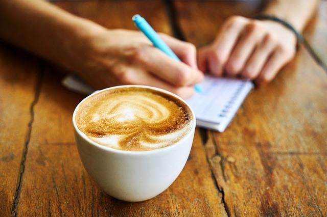 Como fazer um diário pessoal em 7 etapas simples 2