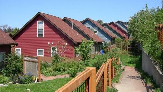 Cohousing (covivienda): o que é e qual estilo de vida você propõe? 1