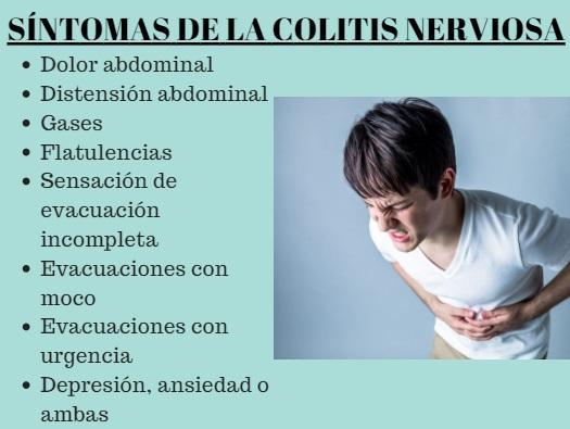 Colite Nervosa: Sintomas, Causas e Tratamentos 2