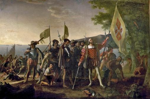 Conquista da América: Antecedentes, Etapas e Consequências 1