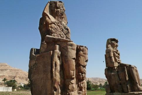 Escultura Egípcia: Origem, Características, Materiais e Obras 3