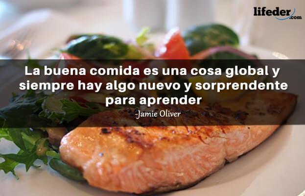 As 85 melhores frases sobre gastronomia e gastronomia 15