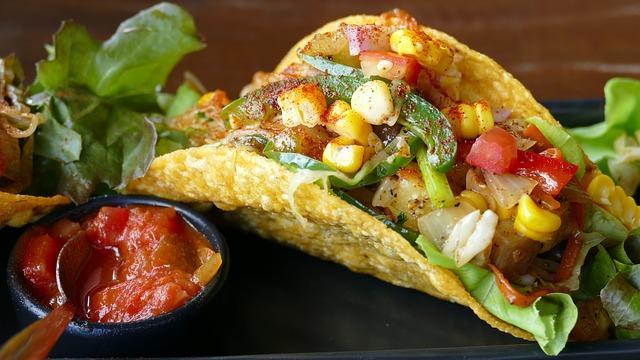 As 101 refeições mais típicas e tradicionais do México 1