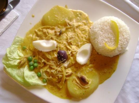 Os 10 alimentos típicos da costa peruana mais popular 1