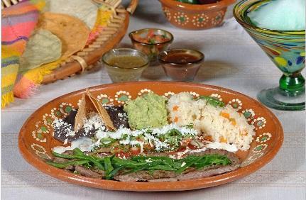 A comida típica de Tamaulipas: pratos em destaque