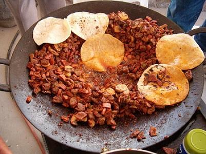 Refeições típicas de Chihuahua: os 5 pratos mais destacados 1