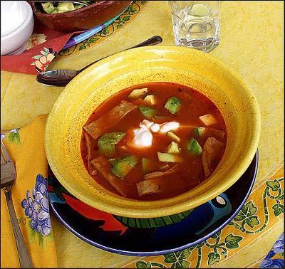 Comidas típicas de Michoacán: os 5 pratos mais destacados 1