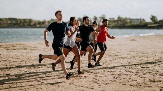 Como se acostumar com a corrida: 10 dicas úteis 1