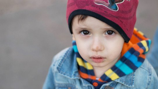 Como o divórcio afeta os filhos de acordo com a idade? 1