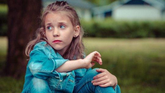 Como ajudar uma criança que se sente rejeitada? 7 dicas úteis 1