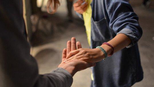 Como discutir construtivamente com seu parceiro: 8 dicas 1