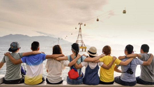 Como escolher melhor os amigos: 7 dicas práticas 1