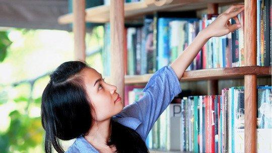 Como escolher tópicos de pesquisa, em 8 etapas 1