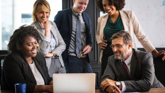 Como gerenciar sua equipe: diretrizes e dicas para o sucesso 1