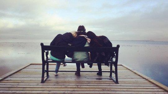 Como fazer amigos e aprofundar seus relacionamentos, em 7 etapas 1