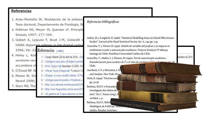 Como fazer um registro bibliográfico? (com exemplos) 1