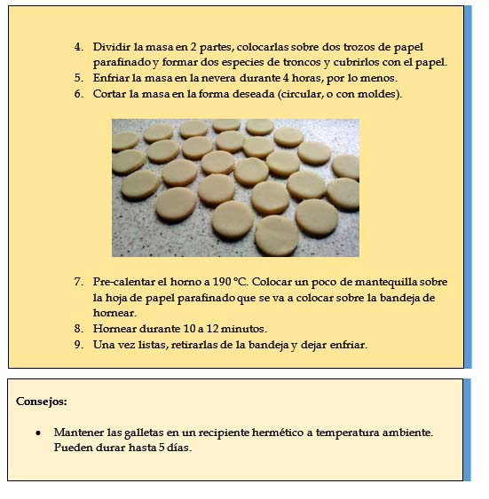 Quais são as partes de uma instrução? 3