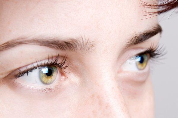 Como ler os olhos de uma pessoa: 11 pontos essenciais 1