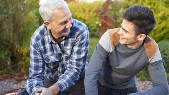 Como melhorar o relacionamento com meus pais? 6 dicas 1