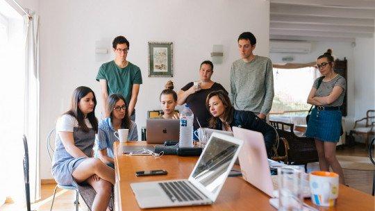 Como motivar uma equipe no trabalho: 8 dicas 1