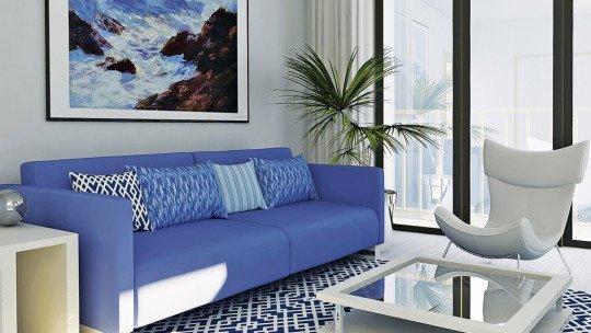 Como pintar minha casa? A psicologia da cor explica isso para você 1
