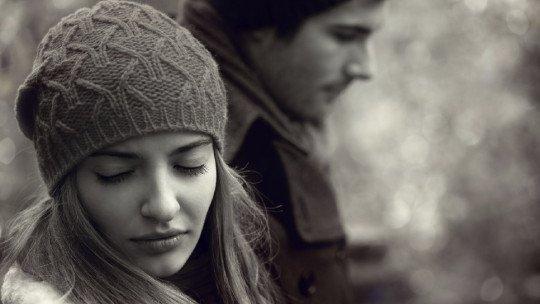 Como saber quando o relacionamento termina: 7 dicas 1